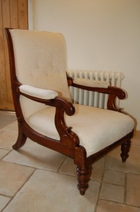 Dr Goodfields chair